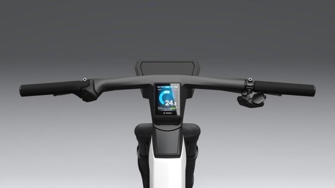 Bosch E Bike Konzept Display