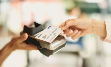 Ing Bezahlen Karte