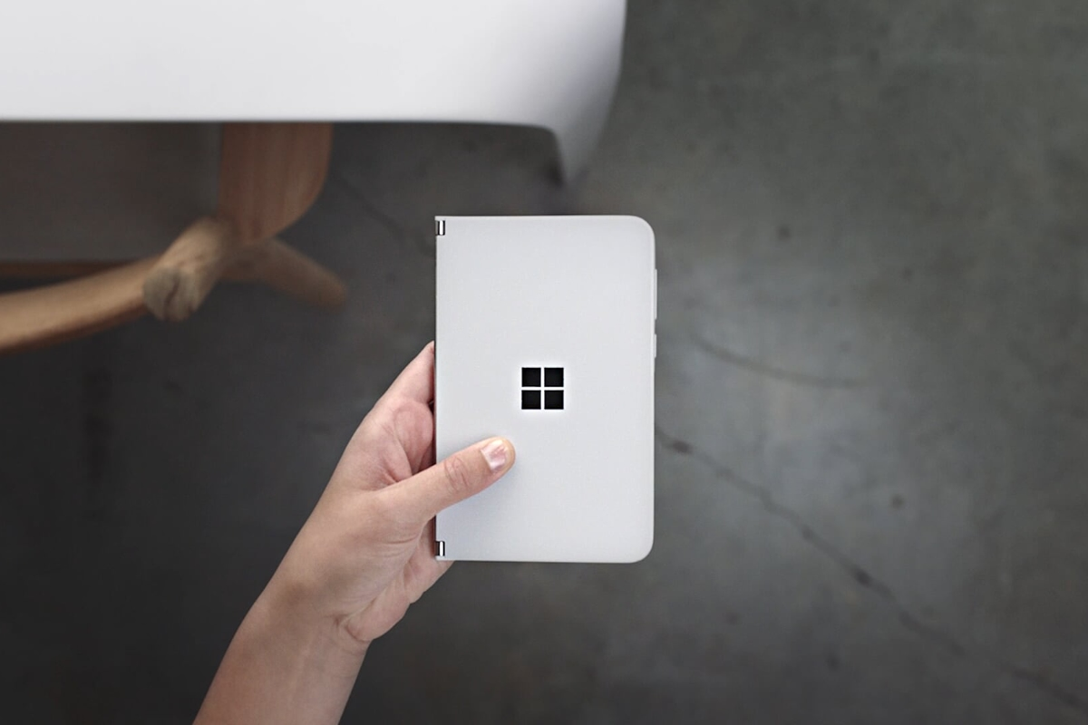 Surface Duo: Microsoft übernimmt Android-Entwickler-Team