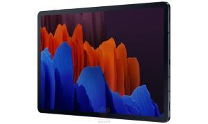 Samsung Galaxy Tab S7 Plus Display