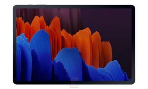Samsung Galaxy Tab S7 Plus Front