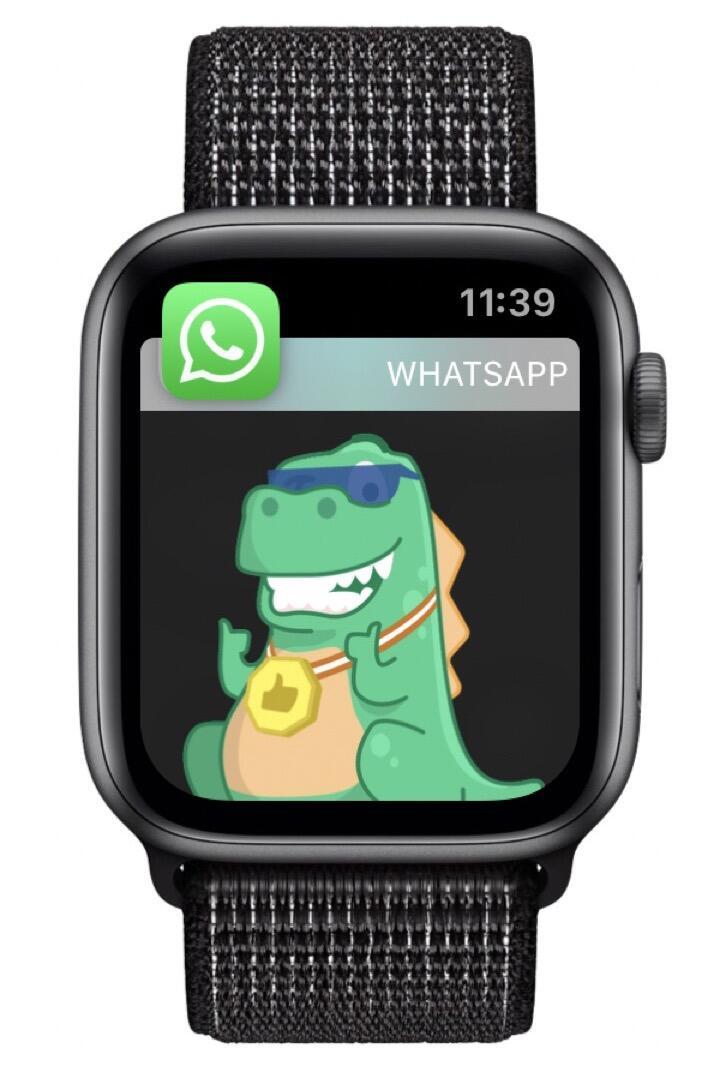 Whatsapp Update Sticker Qr 2