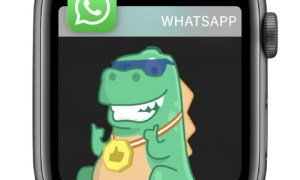 Whatsapp Update Sticker Qr 2