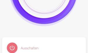 Xiaomi Mi Smart Standing Fan App