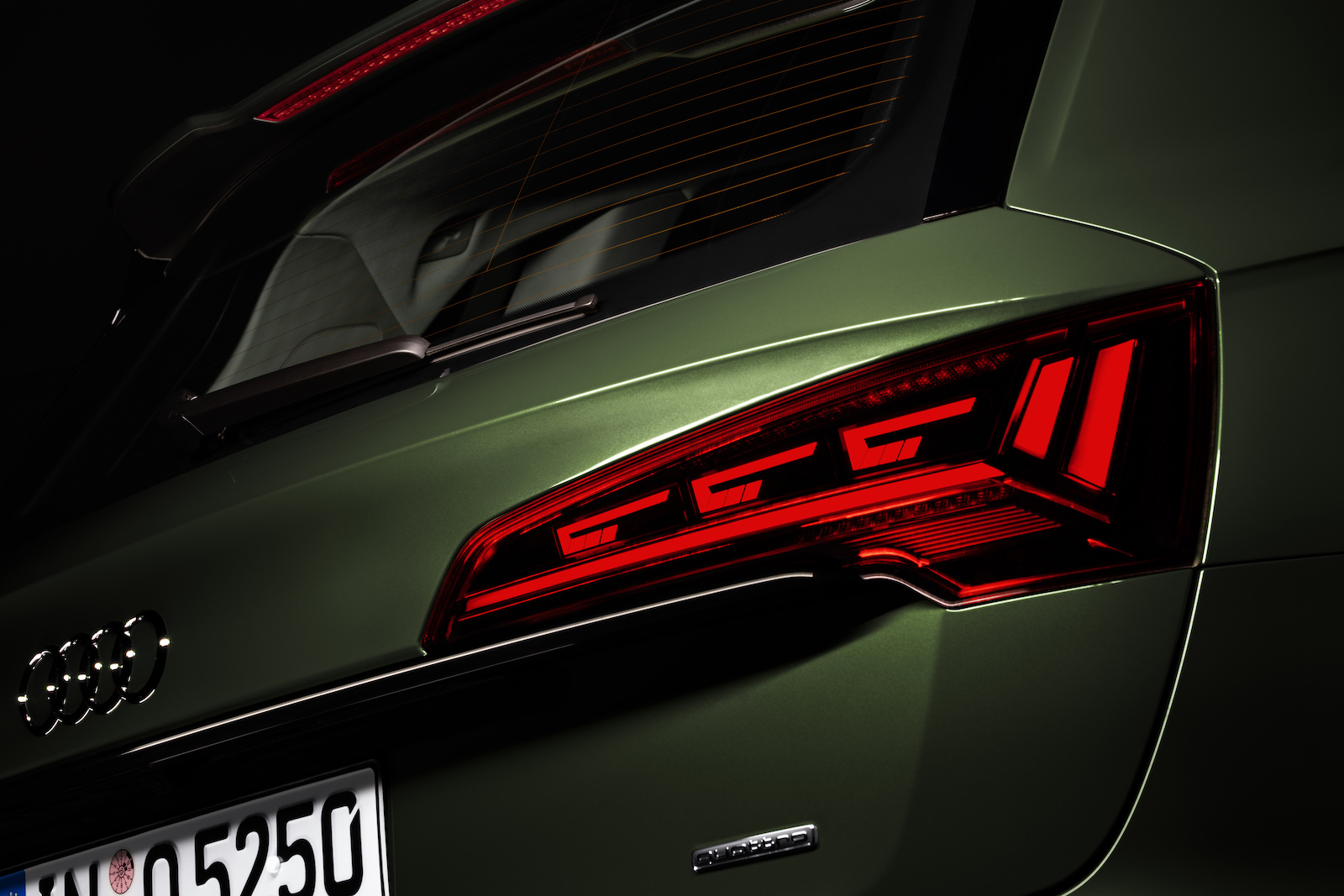 Audi Q5 40 Tdi