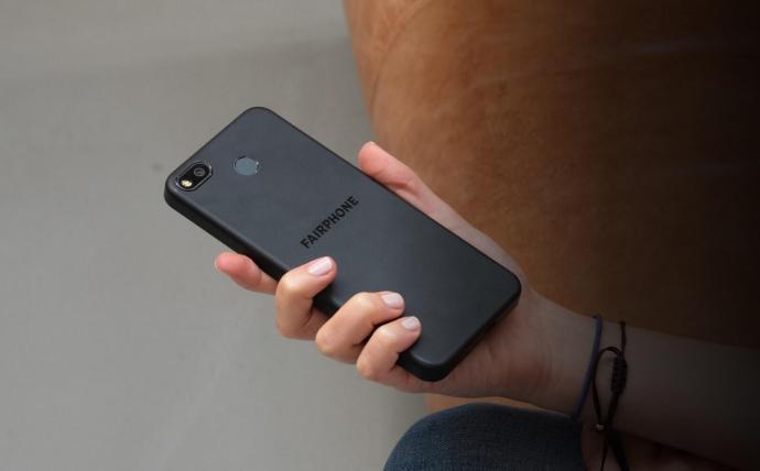 Fairphone 3plus 1