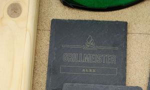 Grillmeister Alex