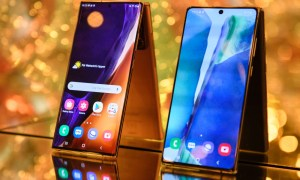 Samsung Galaxy Note 20 Lineup