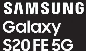 Samsung Galaxy S20 Fe 5g Branding