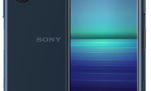 Sony Xperia 5 Ii Leak