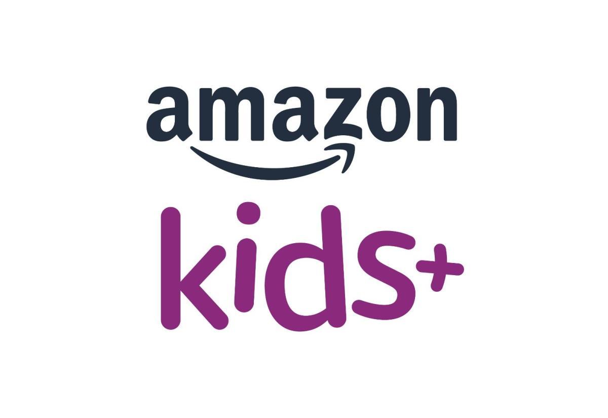 Amazon Kids Header