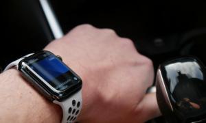 Apple Carkey Bmw Digital Key Watch Auto