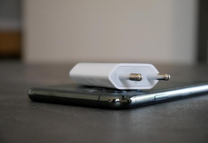 Apple Iphone Netzteil Header