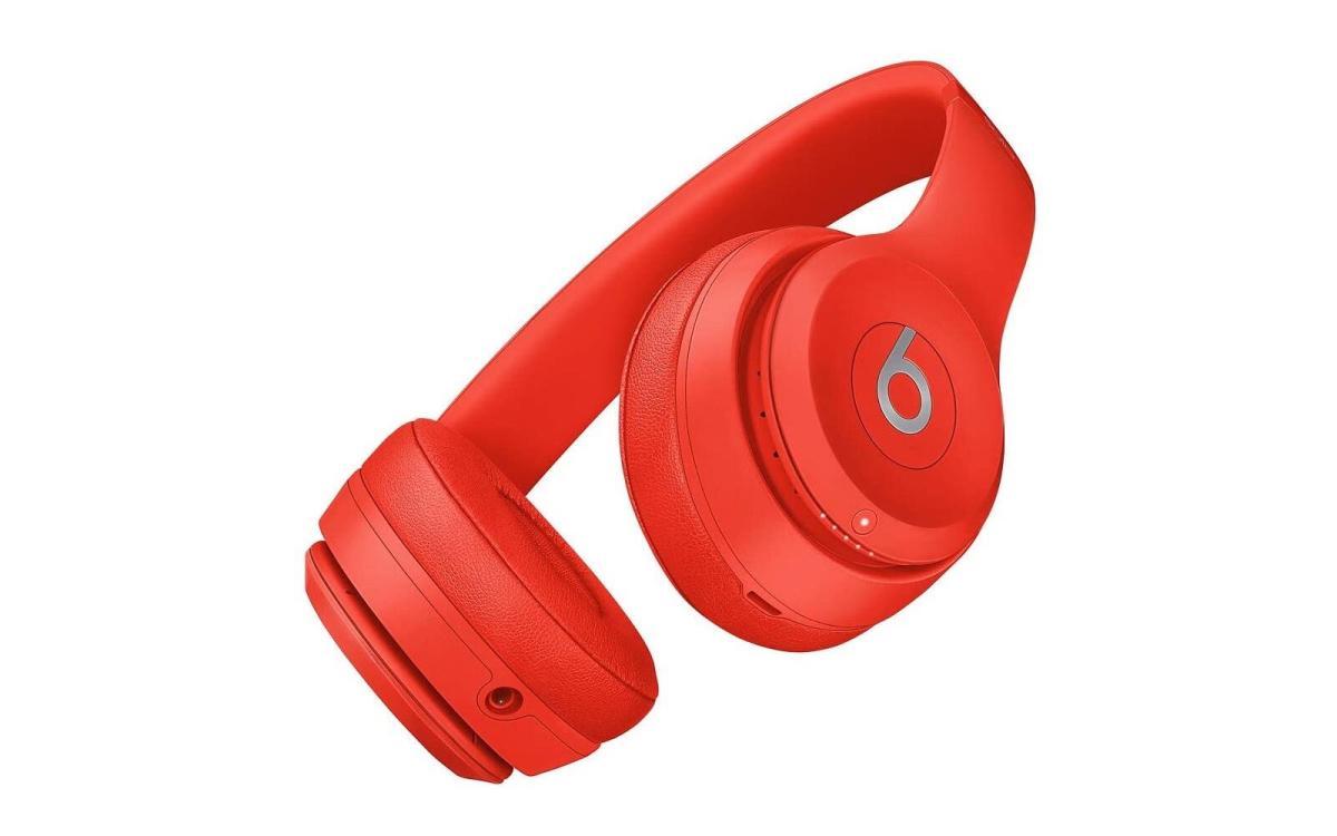 Beats By Dre Solo3 Wireless