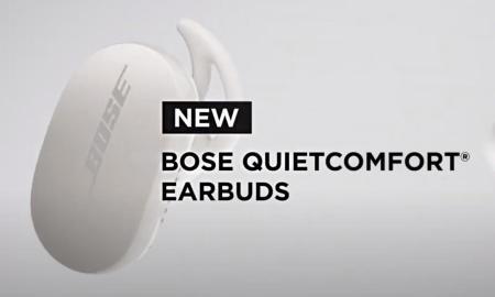 Bose Quietcomfort Earbuds Leak Header
