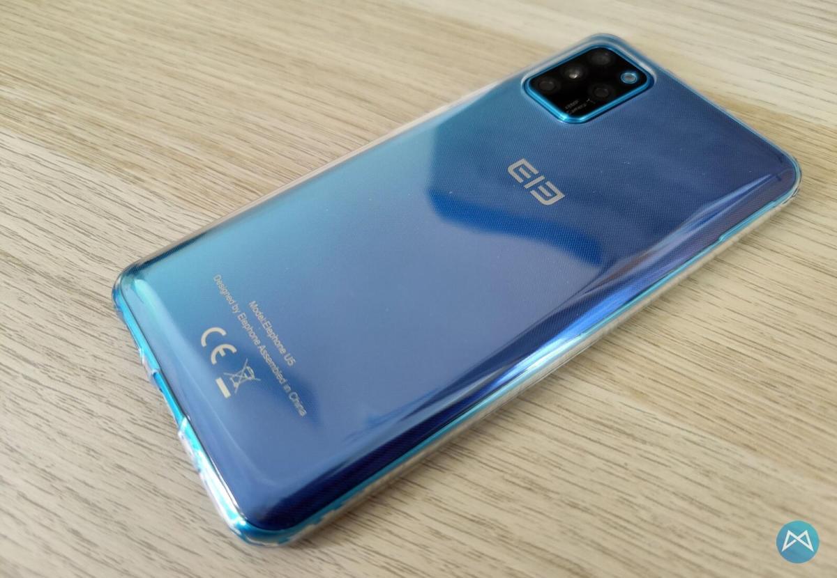Elephone U5 Case 2