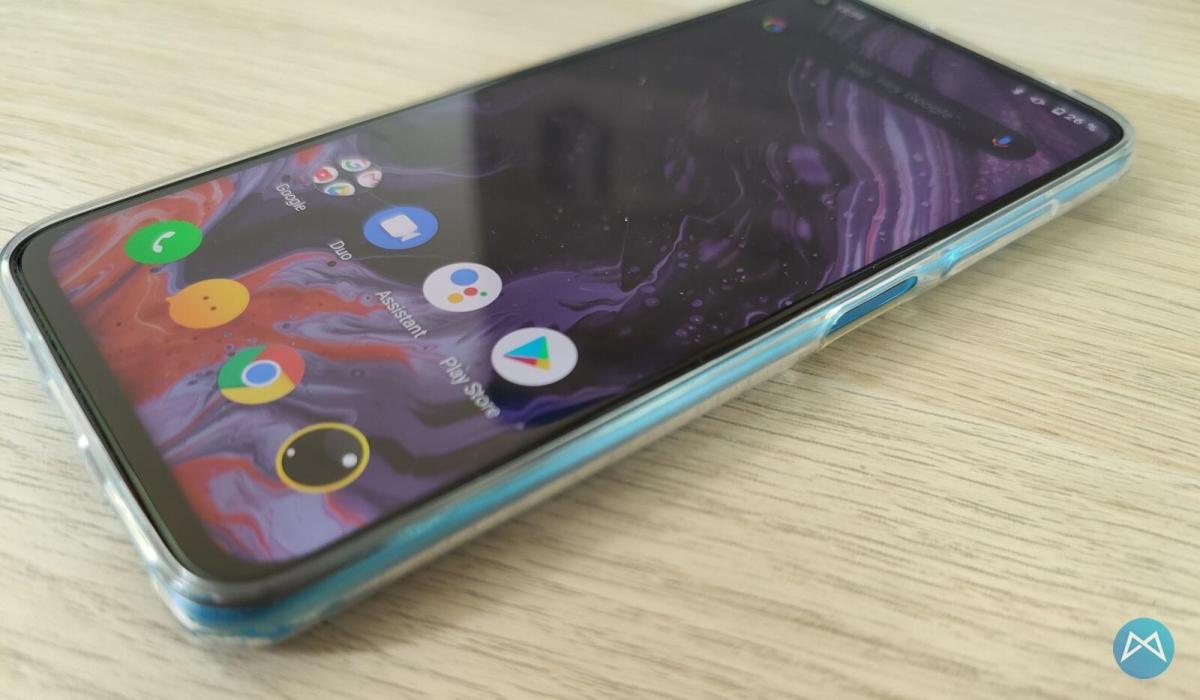 Elephone U5 Case