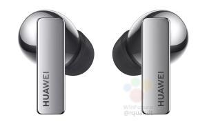 Huawei Freebuds Pro Silber