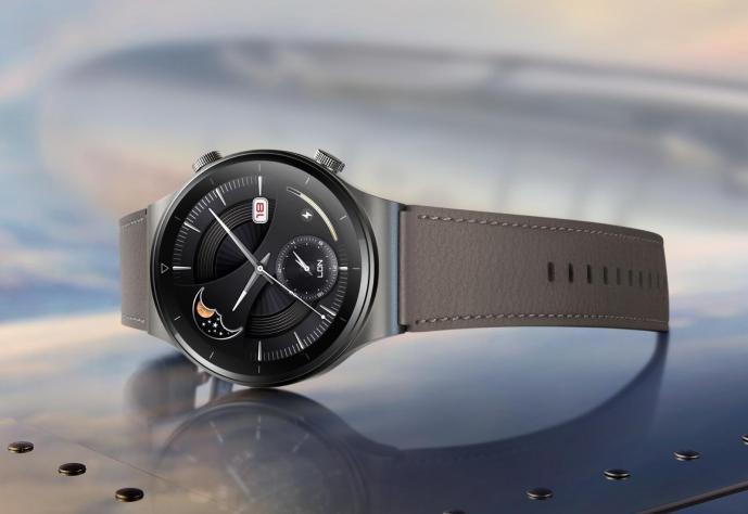 Huawei Watch Gt 2 Pro Header Neu