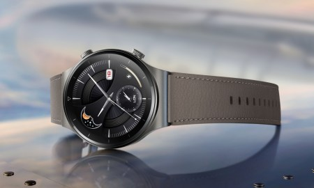 Huawei Watch Gt 2 Pro Header Neu