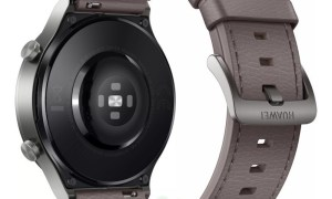 Huawei Watch Gt2 Pro Leak Back