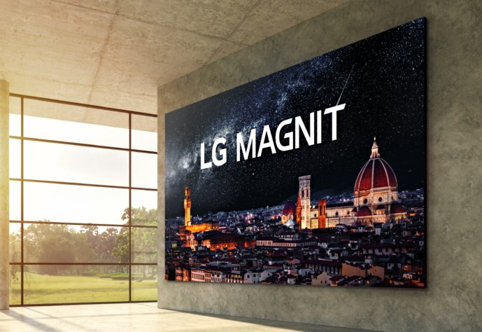Lg Magnit Micro Led Tv Header