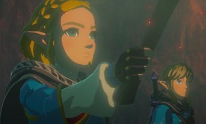 Nintendo Zelda Neu Header