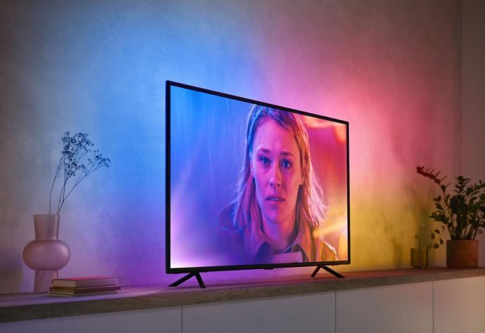 Philips Hue Play Gradient Lightstrip Tv