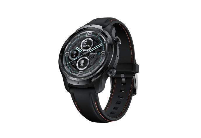 Ticwatch 3 Pro Header