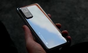 Xiaomi Mi 10t Pro Header