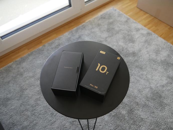 Xiaomi Mi 10t Pro Unboxing3