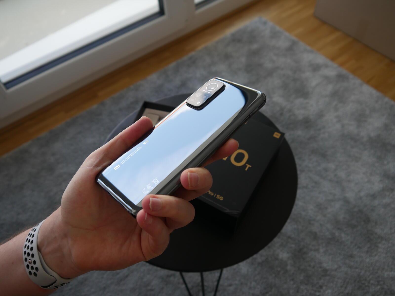 Xiaomi Mi 10t Pro Unboxing7