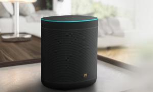 Xiaomi Mi Smart Speaker Header
