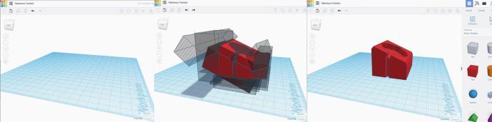 3d Drucker Roundup Tinkercad Workshop