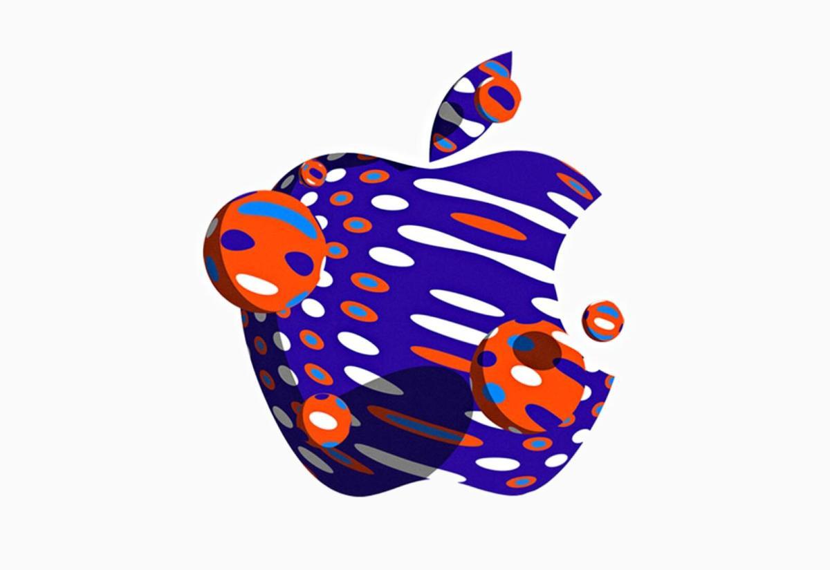 Apple Event 2020 Logo Header