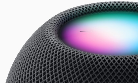 Apple Homepod Mini Touch