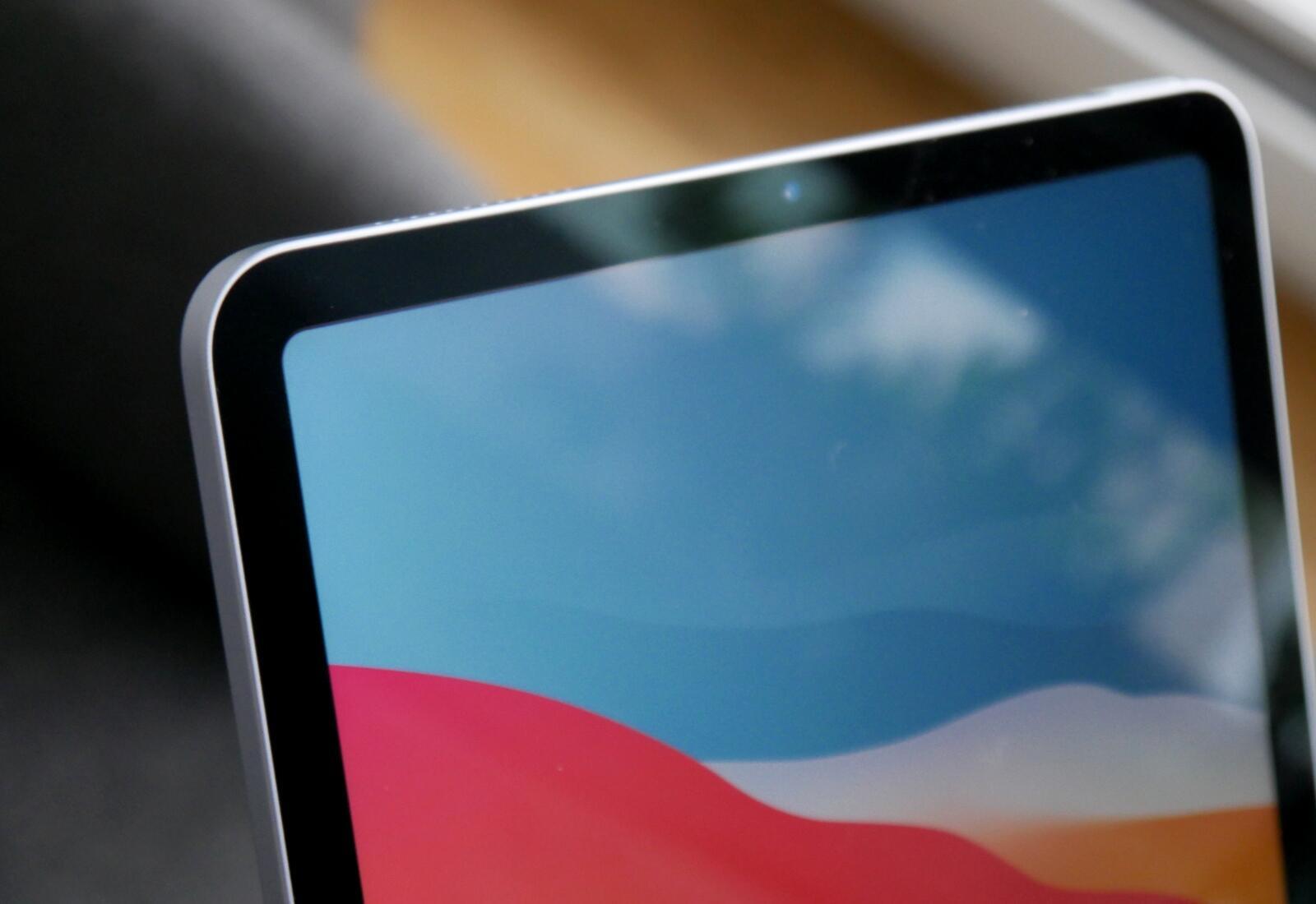 Apple Ipad Air 4 2020 Rahmen