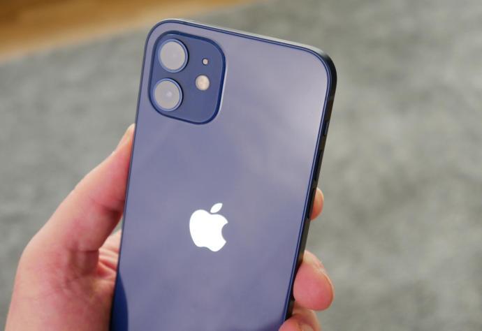 Apple Iphone 12 Kamera