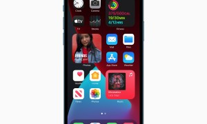 Apple Iphone 12 Pro Front