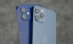 Apple Iphone 12 Pro Kamera Header