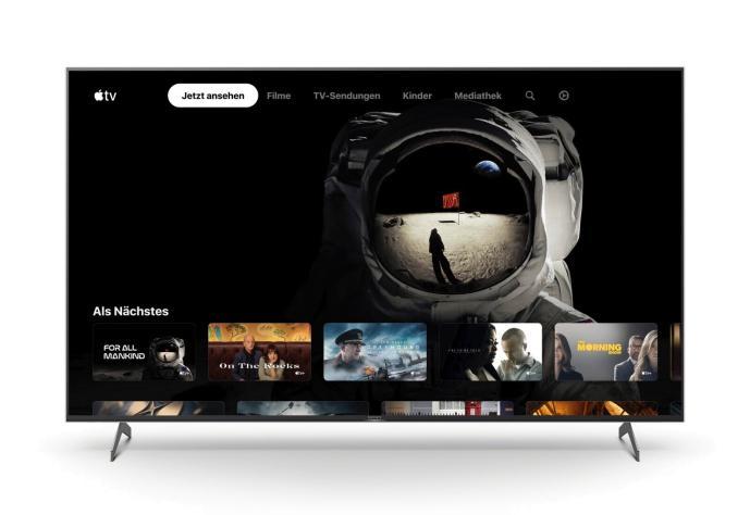Apple Tv Sony Header