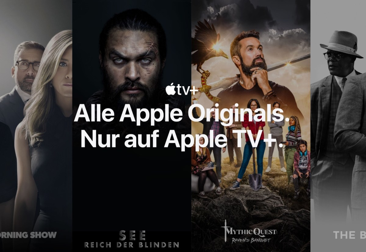 Apple Tvplus Header