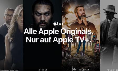 Apple Tvplus Header
