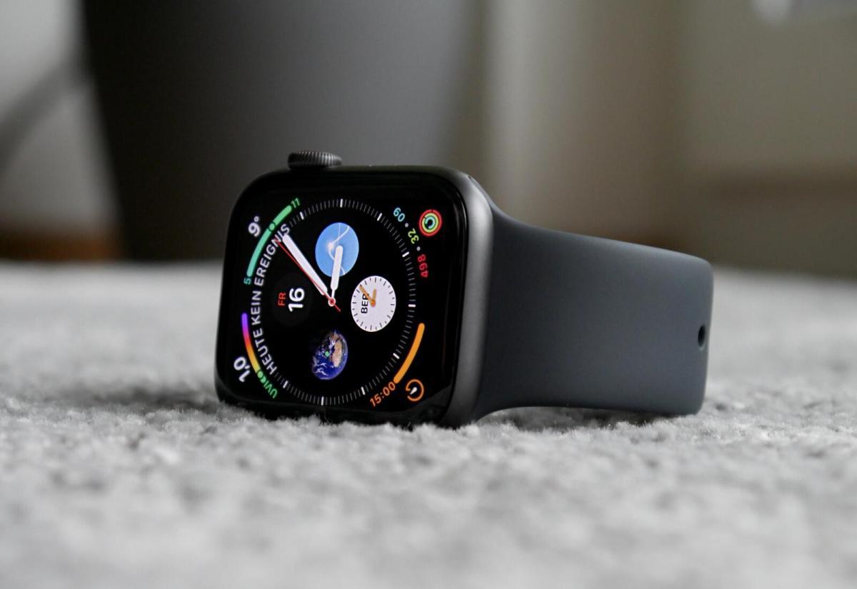 Apple Watch Se Infograph Header