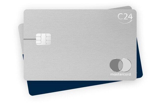 C24 Cards