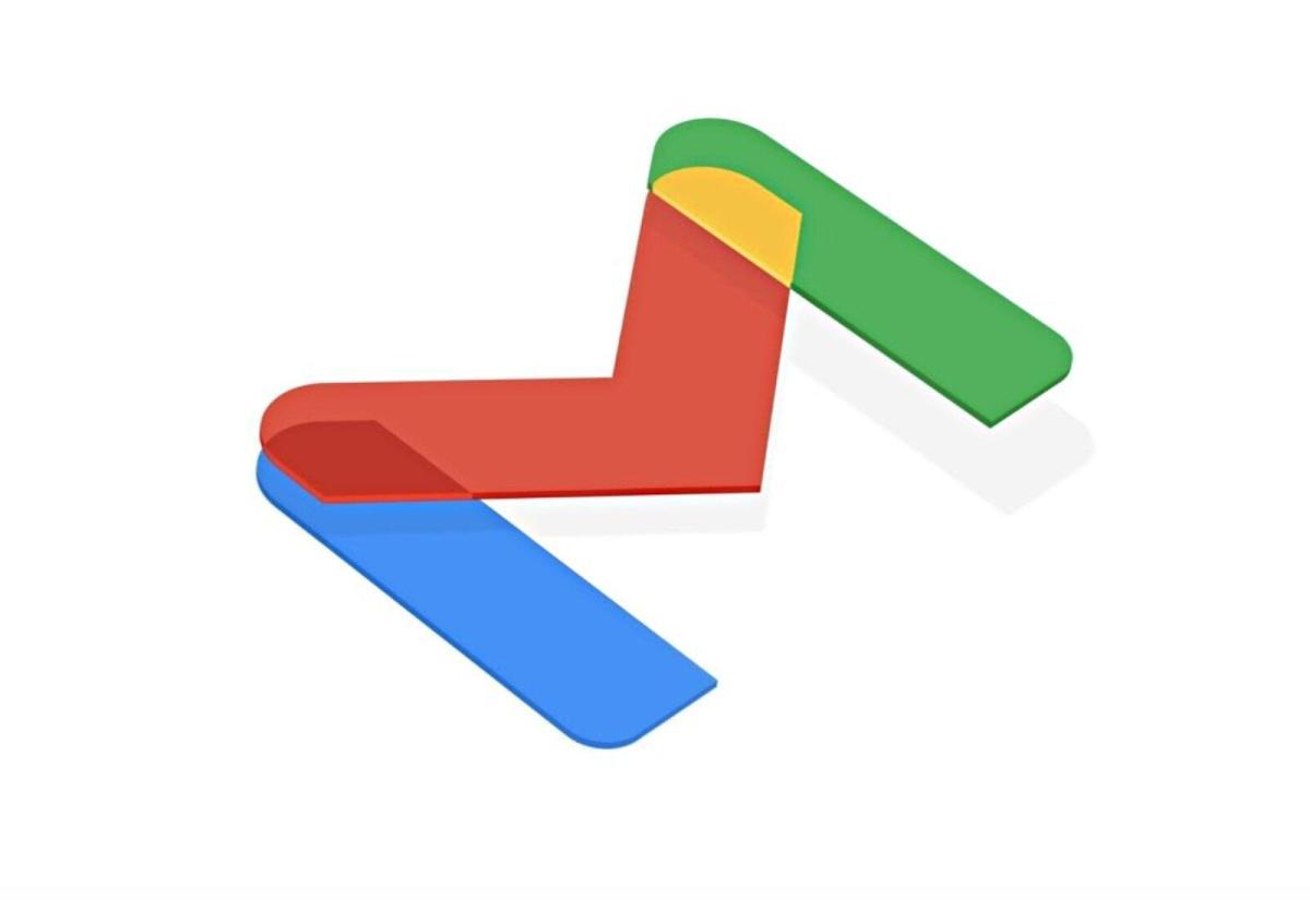 Gmail Logo Neu
