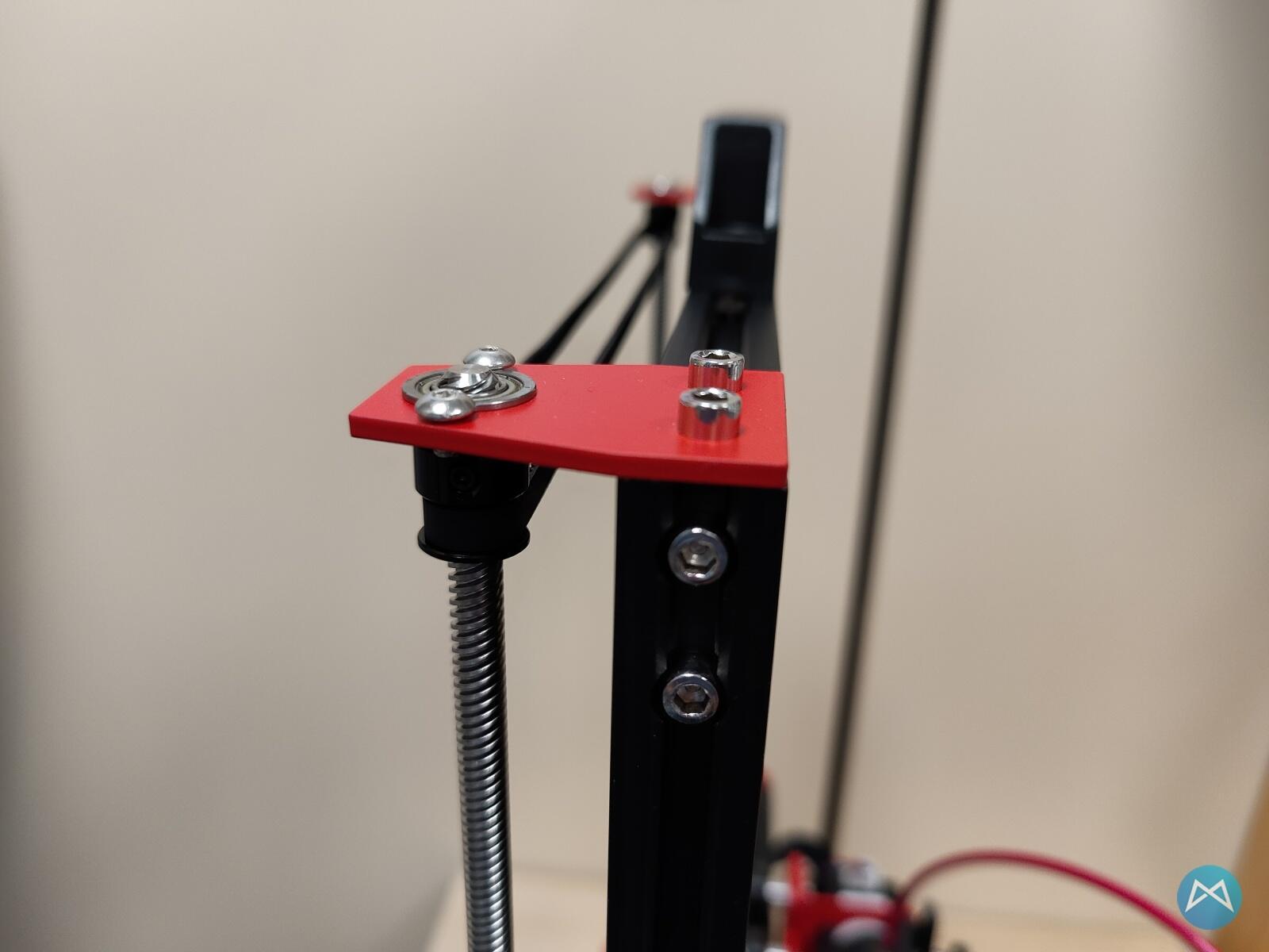 Ortur Obsidian 3d Drucker Printer Z Riemen