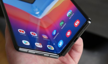 Samsung Galaxy Z Fold 2 Apps