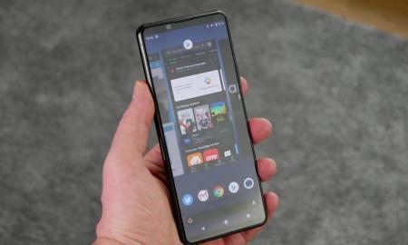 Sony Xperia 5 Ii Google Play Store Header