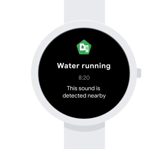 Wear Os Sound Notification